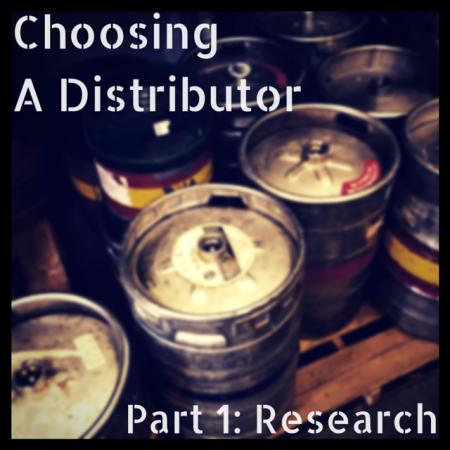 ChoosingA Distributor